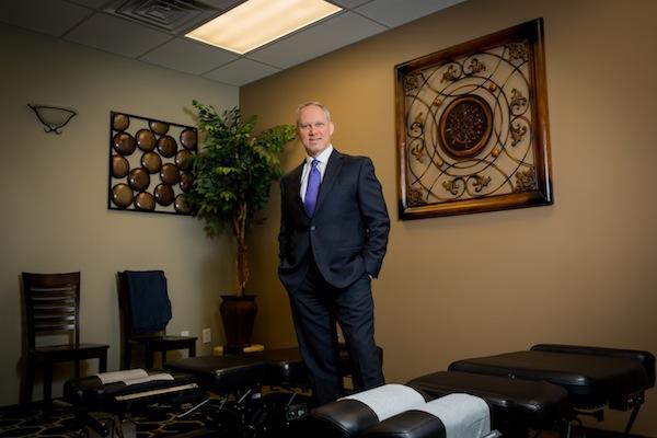 Dr. Jon Goff San Antonio Chiropractor